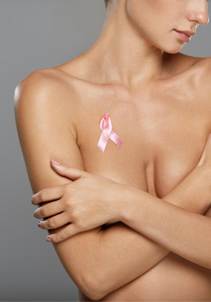 Brustkrebs - Fight Like a Girl