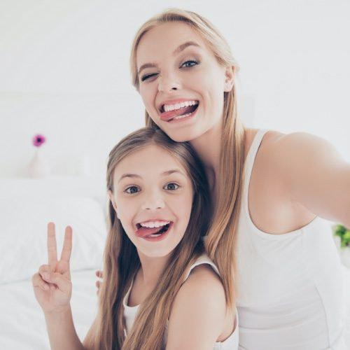 Permanent Make-up für Aktive Mamas