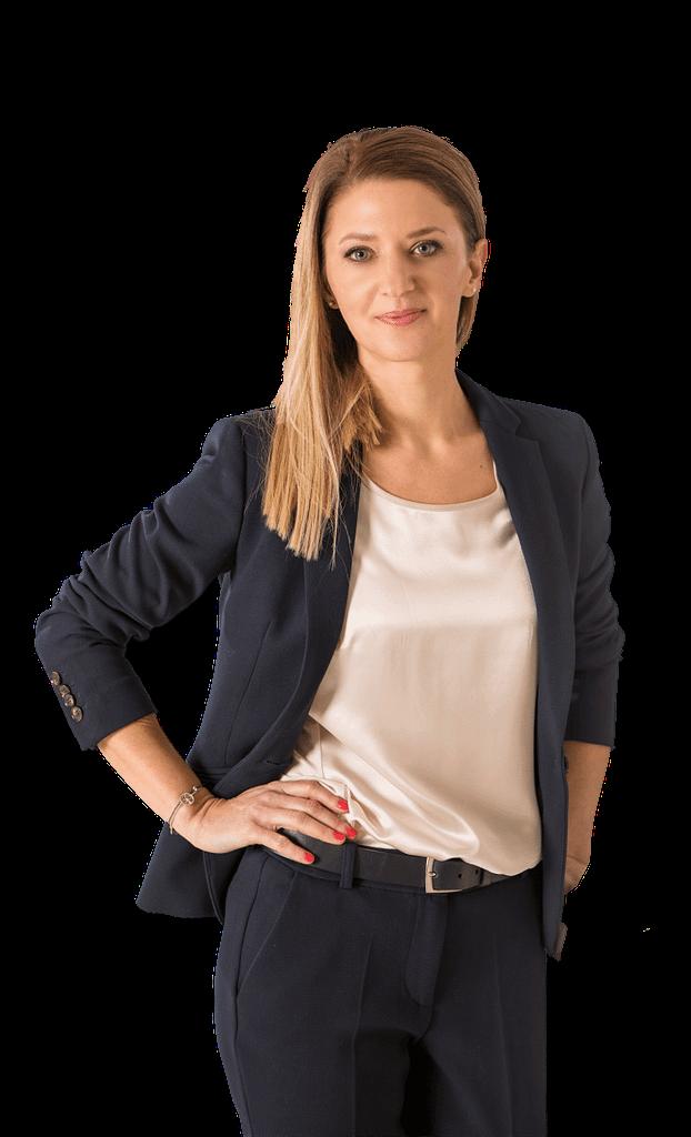 Nikoletta Hulyák - Spezialist für Permanent Make Up
